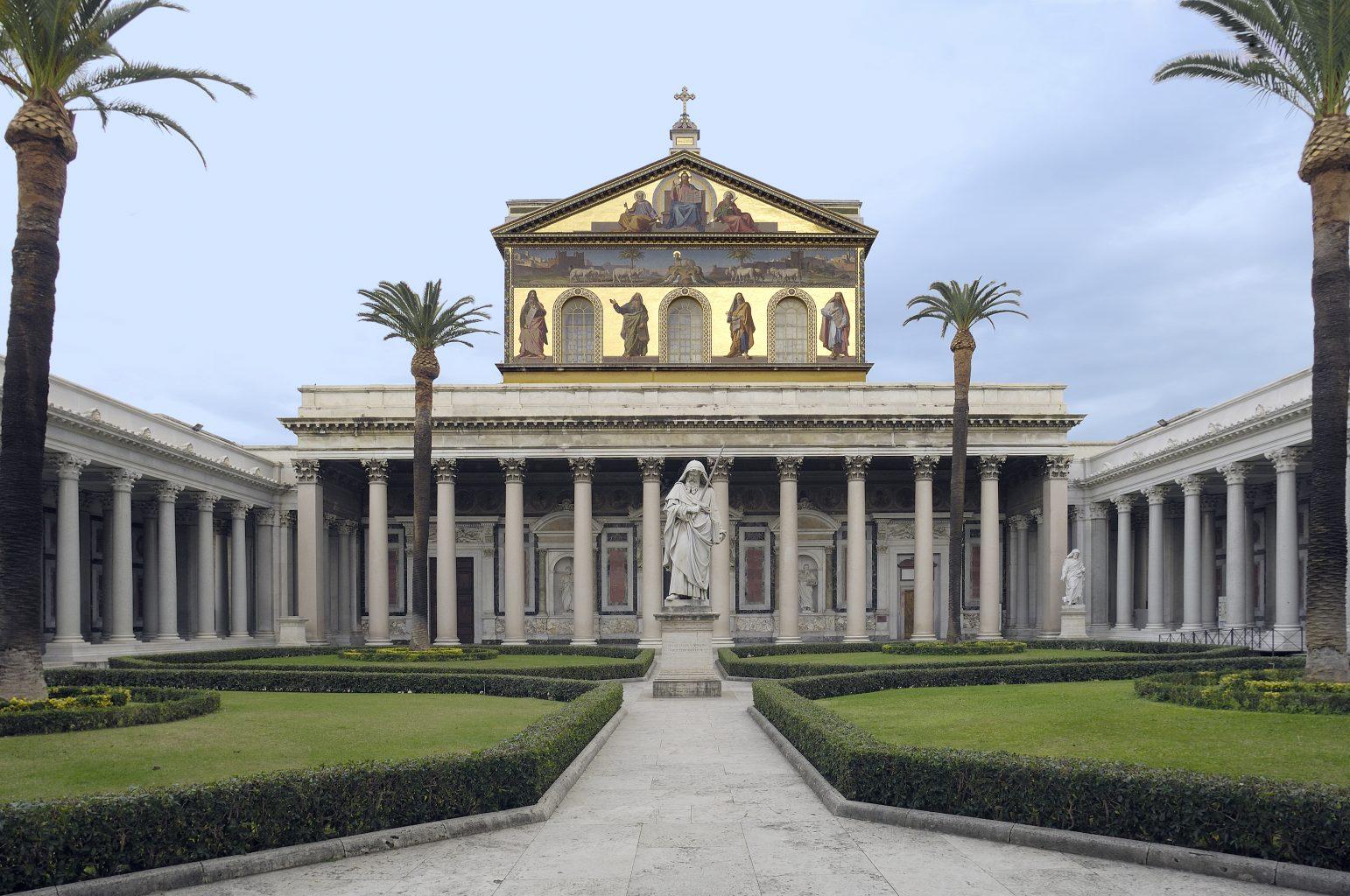 Orari Basilica