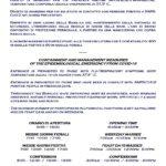 disposizioni anti covid19 bspfm